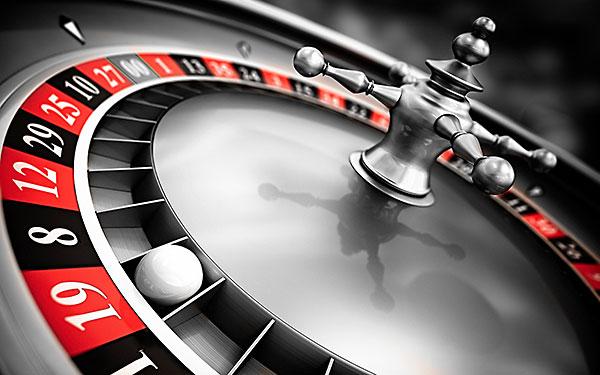 Pakohuone Casino